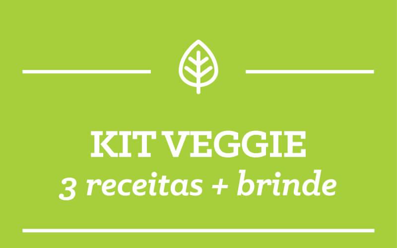 Kit com 3 refeições + 1 bolsa térmica